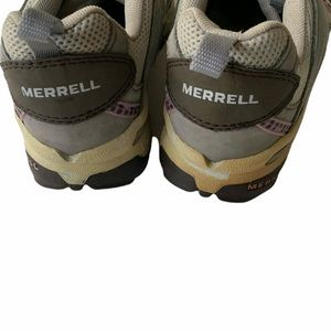 Merell Hiking And Running Size 4